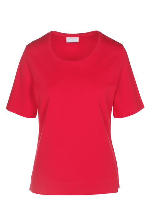 Pima Scoopneck T-Shirt