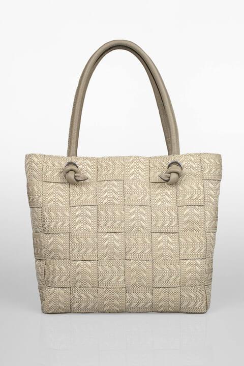 Italian woven bag